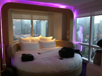 At Suite Yotel